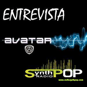 Entrevista Avatar 19/04/2012