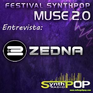 Entrevista Zedna 20/07/2012