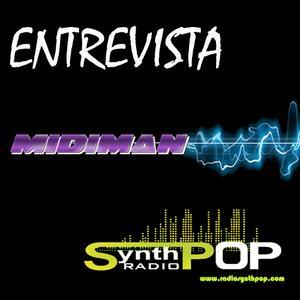Entrevista Midiman 20/04/2012