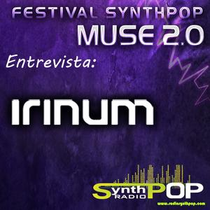 Entrevista Irinum 19/07/2012
