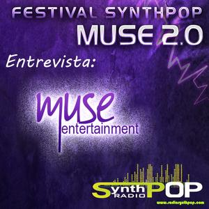 Entrevista Muse Entertainment 16/07/2012