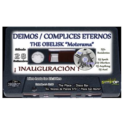 Inauguracion