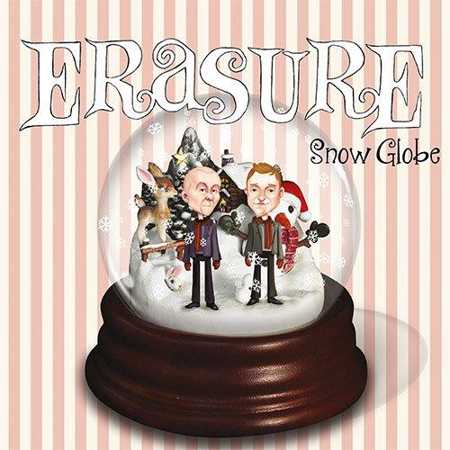 Álbum navideño de Erasure