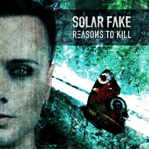 Nuevo álbum de Solar Fake