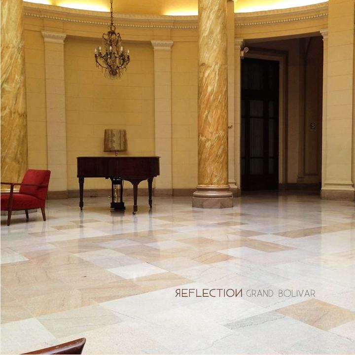 Reflection Grand Bolivar