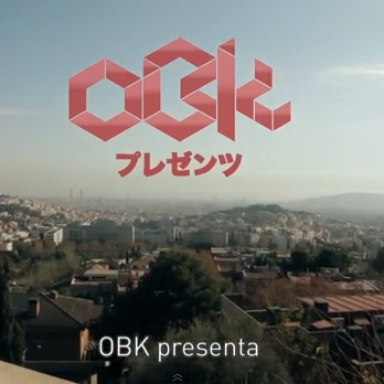 OBK - Besos de Mentira