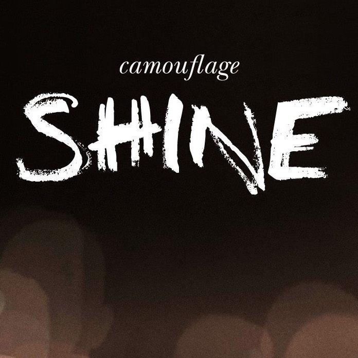 shine camouflage