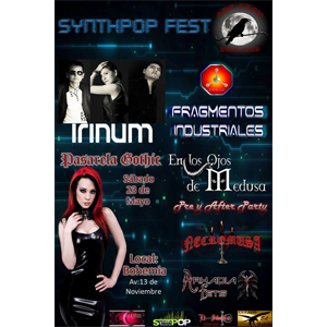 Synthpop Fest